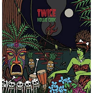 Hollie Cook - Twice (LP)