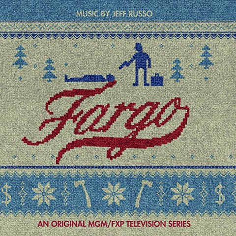 Fargo - Music from the Television Series by Jeff Russo (LP)