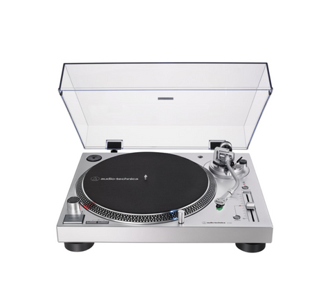 Audio Technica AT-LP120X Direct Drive USB Turntable