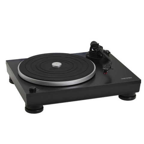 Audio-Technica AT-LP5 Direct Drive High Fidelity Turntable