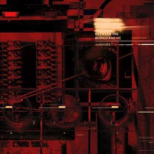 Between The Buried & Me - Automata I (LP)