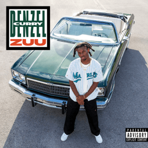 Denzel Curry - Zuu (Gatefold LP)