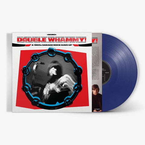 Double Whammy! - A 1960's Garage Rock Rave-Up (LP) RSD 2020