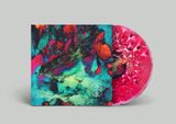 "PSYCHEDELIC PORN CRUMPETS - HIGH VISCERAL {PART TWO} ""PINK & WHITE BURST"" Pre-Order **SOLD OUT**"