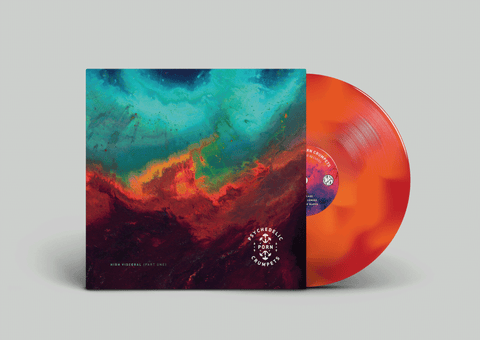 Psychedelic Porn Crumpets - High Visceral {Part One} - Clockwork Orange & Ruby Tuesday **SOLD OUT**