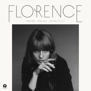 Florence & The Machine - How Big, How Blue, How Beautiful (2xLP)