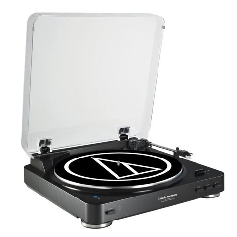 Audio-Technica AT LP60 Bluetooth Turntable