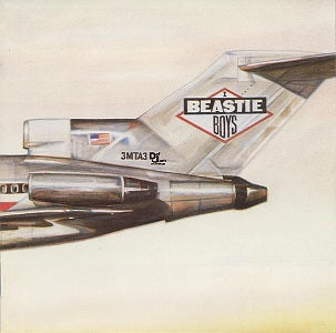 Beastie Boys - Licensed to Ill (Gatefold LP)