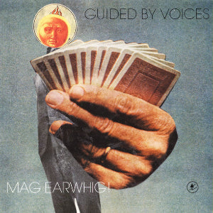 Guided By Voices - Mag Earwhig! (Gatefold LP)