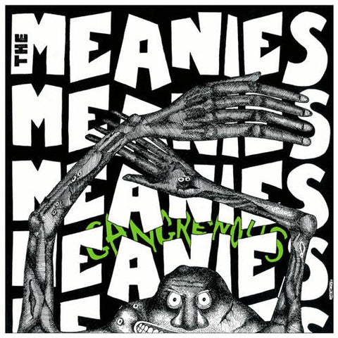 The Meanies - Gangrenous / In Search Of...(Split Double Album)