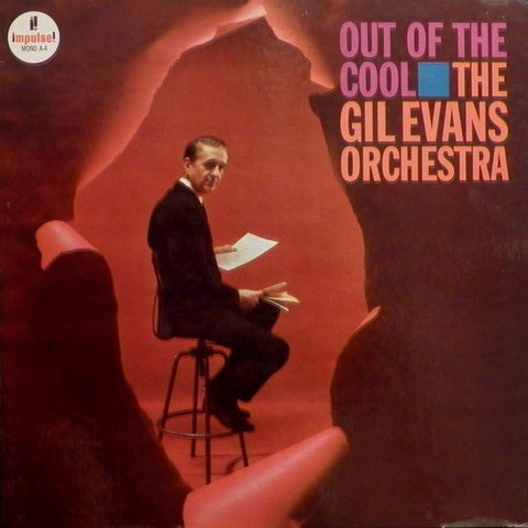 Gil Evans - Out of the Cool (Gatefold LP)