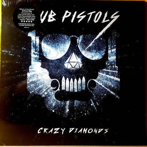 Dub Pistols - Crazy Diamonds (LP)
