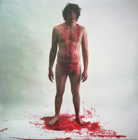 Jay Reatard - Blood Visions (LP)