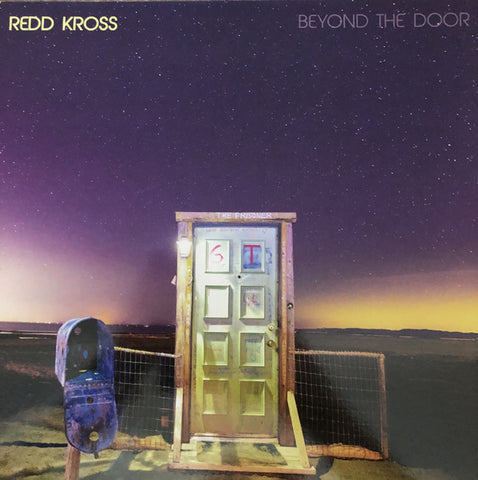 Red Kross - Beyond The Door (LP)