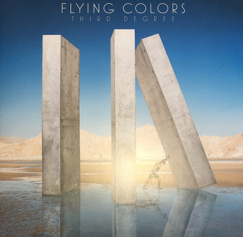 Flying Colors - Third Degree (Gatefold 2xLP)