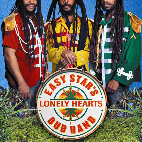 Easy Star All-Stars - Easy Stars Lonely Hearts Dub Band (LP)