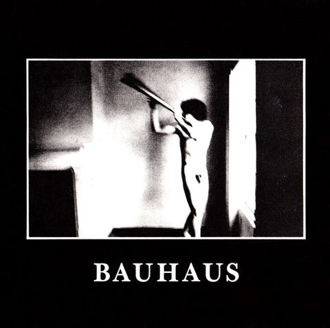 Bauhaus - In The Flat Field (Ltd Gold Vinyl)