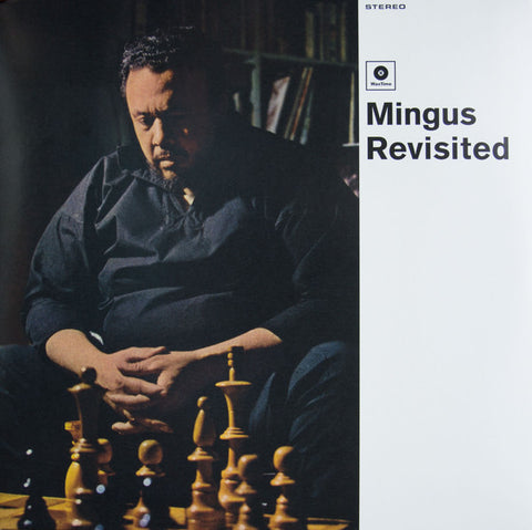 Charles Mingus - Mingus Revisited (LP)