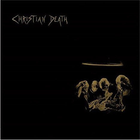 Christian Death - Atrocities (Ltd, LP)