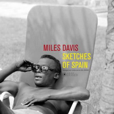 Miles Davis - Sketches of Spain (Gatefold LP)