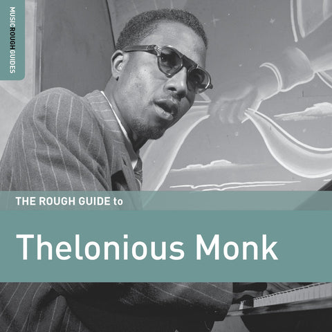 The Rough Guide To - Thelonious Monk (LP)