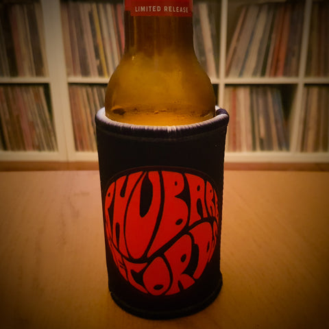 Rhubarb Records - Stubby Holder
