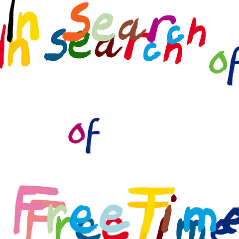 Free Time - In Search Of