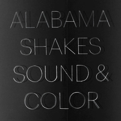 Alabama Shakes - Sound & Color (Gatefold, 2xLP)