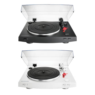 Audio-Technica AT-LP3 - Fully Automatic Belt-Drive Stereo Turntable