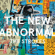 The Strokes - The New Abnormal (LP)