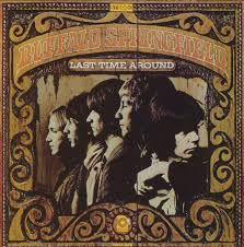 Buffalo Springfield - Last Time Around (LP)