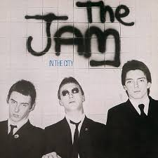 The Jam - In The City (LP)