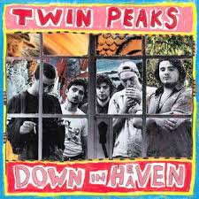 Twin Peaks - Down In Heaven (LP)