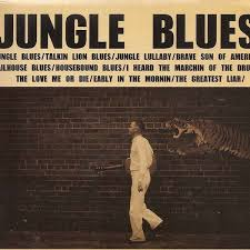C.W. Stoneking's - Jungle Blues (LP)