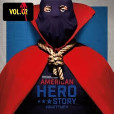 American Hero Story - Soundtrack to the Original Series by Trent Reznor  (LP)