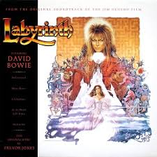 Labyrinth - OST Featuring David Bowie (LP)