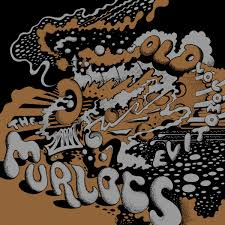 The Murlocs - Old Locomotive (LP)