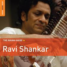 The Rough Guide To - Ravi Shankar (LP)
