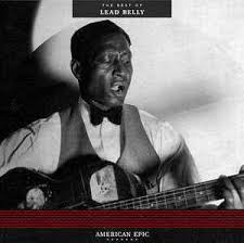 Lead Belly - The Best Of Lead Belly (LP)