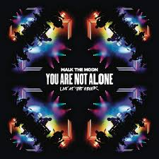 Walk The Moon - You Are Not Alone: Live at the Greek (LP)