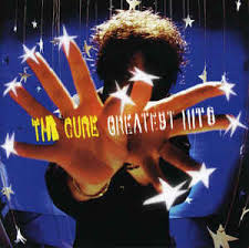 The Cure - Greatest Hits (Gateofold 2xLP)