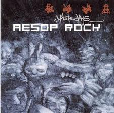 Aesop Rock - Labor Days (2xLP)