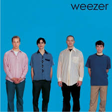 Weezer - The Blue Album (LP)