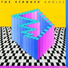 The Strokes - Angles (Gatefold LP)