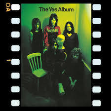 Yes - The Yes Album (Gatefold LP)