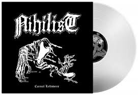 Nihilist - Carnal Leftovers (LP) RSD 2020