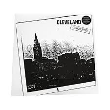 Cleveland Confidential - Classic Punk from Northeast Ohio (LP) RSD 2020