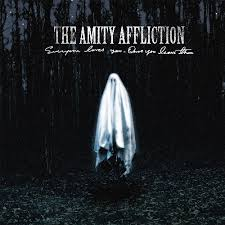 The Amity Affliction - Everyone Loves You…Once You Leave Them (Gatefold LP)