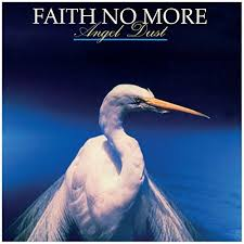 Faith No More - Angel Dust (Gatefold 2xLP)