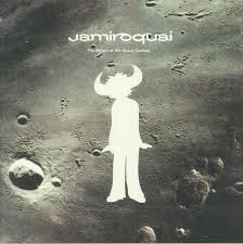 Jamiroquai - The Return of the Space Cowboy (Gatefold 2xLP)